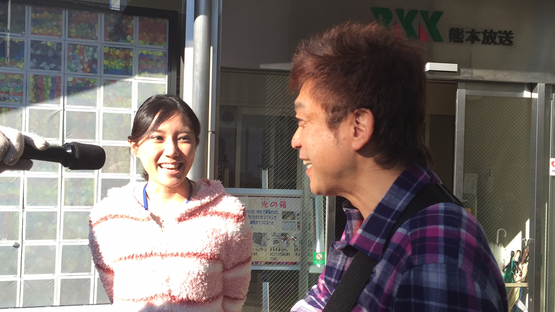 【RKK】柿木綾乃 part2【熊本放送】YouTube動画>1本 ->画像>914枚