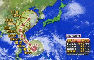 台風0706