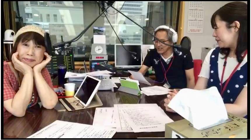 奥田圭のさんさんラジオ